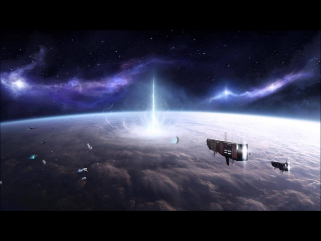 Spacemind Unforeseen Discovery