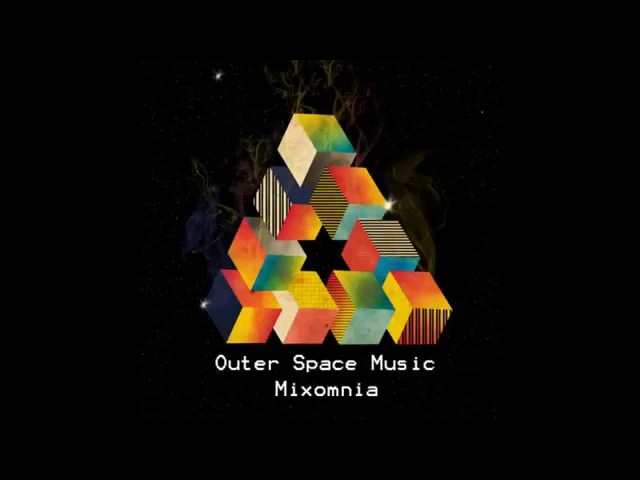 Outer Space Music - Indie Dance/Nu Disco 1 hour Mix 2012 HD