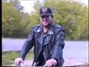 Янг Ганз, Коррозия Металла, Young guns, садизм тур, часть 1. Sadismtour92p1