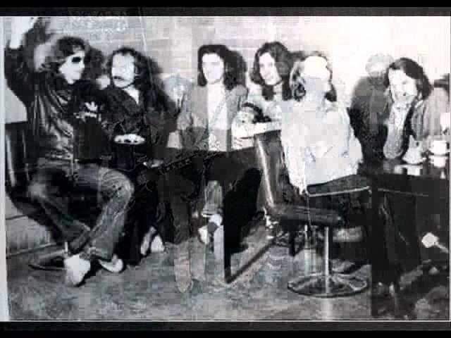 Круиз - Волчок (1981)