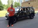 НИВА РЫСЬ СПЕЦЗАКАЗ  в Тольятти Фирма Бронто