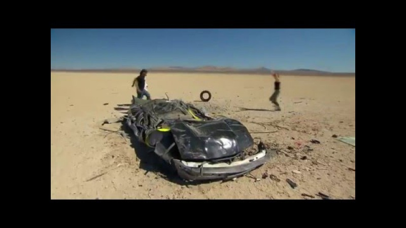 Mythbusters finale - a perfect day