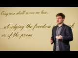 How free is our freedom of the press  Trevor Timm