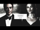 robbie &amp cecilia atonement x young &amp beautiful.