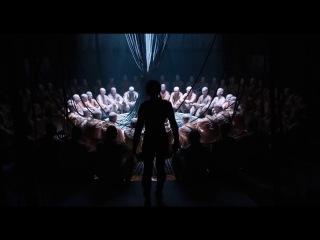Встречайте долгожданный трейлер фантастического блокбастера «Призрак в доспехах»! В главных ролях Ск