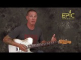 Guitar Song Lesson learn Holy Diver Killswitch Engage version of Dio rock classic chords riffs solos