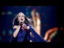 Джамала поразила всех Выступление Джамалы на Евровидение 2016 Евровидение