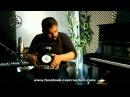 Udu drum solo in 16/16 by Roozbeh Zarei. تکنوازی کوزه توسط روزبه زرعی