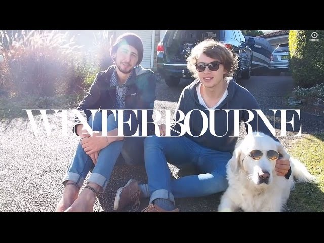 Winterbourne || In Melbourne (Busking Diary)