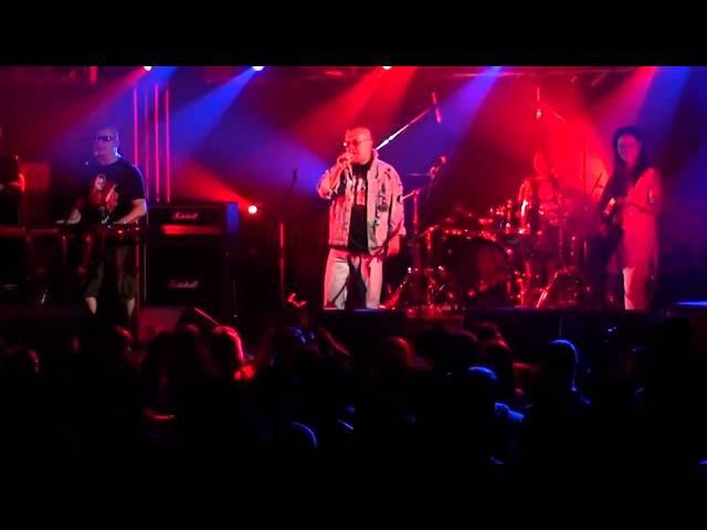Красная плесень - Полный концерт Зал Ожидания 2015