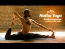 HATHA YOGA - Body Language / Cat Shanti - Vitaliy Shakirov / 2016 /