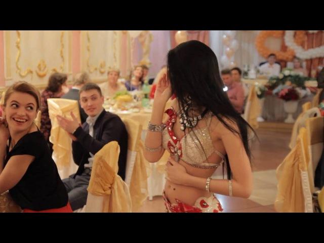 Восточный танец от Артёма Курая
