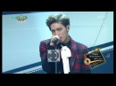 JONGHYUN 종현 'Crazy (Guilty Pleasure) (feat. 아이언)' KBS MUSIC BANK 2015.01.09