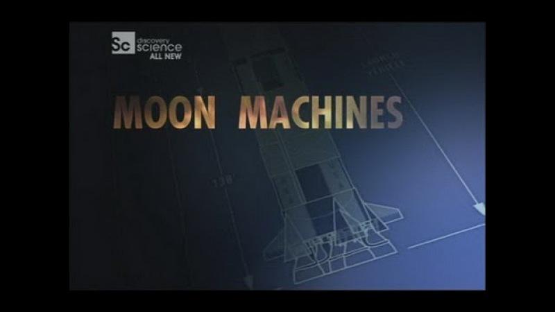 Аппараты лунных программ. Часть 6. Лунный автомобиль