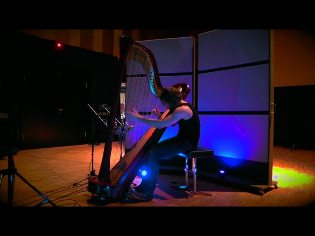 Red Hot Chili Peppers: Californication on the Harp