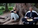Глюкофон и Вокал - Cosmic Love - Колыбельная/ Медведица (LIVE)