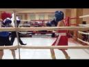 Бой 4, раунд 1Макаренко Владимир Ухта - Агаев Карам Ухта24-25.12.16
