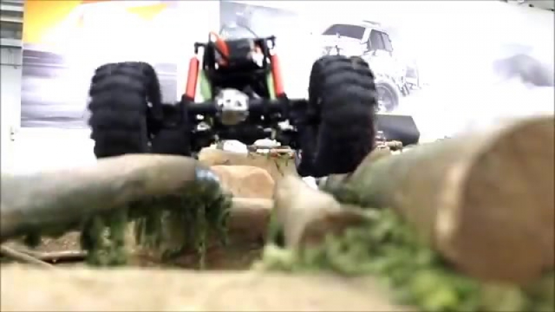 Gmade Rock Buggy - R1 в Арена Пилотаж