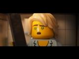 ЛЕГО Ниндзяго Фильм / The LEGO NINJAGO Movie (2017) Official Teaser Trailer (Тизер / Официальный трейлер)