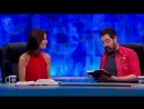 8 Out Of 10 Cats Does Countdown 11x02 - Phil Wang, Russell Howard, Roisin Conaty, Nick Helm