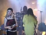 Yannick Noah - Saga Africa (Live)