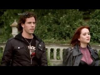 Ведьма (Hex) 2 сезон. 8 серия (Б.Грант,Э.Годдар,Дж.Мерфи,2005)