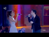 Oguzhan Koc &amp Irem Derici - Elimde Degil (Muhtesem Duet! 3 Adam)