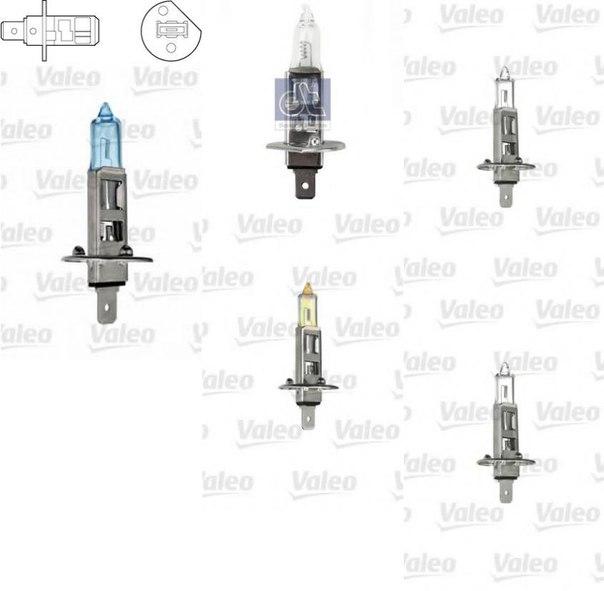 Лампа накаливания, фара дальнего света; Лампа накаливания, основная фара; Лампа накаливания, противотуманная фара; Лампа накаливания, основная фара; Лампа накаливания, фара дальнего света; Лампа накаливания, противотуманная фара для BMW Z1