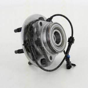 Комплект подшипника ступицы колеса для BUICK REGAL (4WF_)