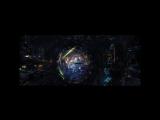 Валериан и город тысячи планет Превью трейлера #2 (англ.)