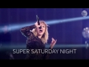 "Taylor Swift - ""Super Saturday Night"" Full Concert"