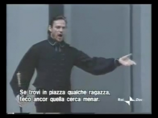 Simon Keenlyside - Don Giovanni - Fin chhan dal vino