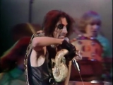 Alice Cooper - Billion Dollar Babies (The Midnight Special More 1979)