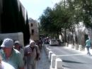 Марш славянки в Назарете