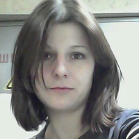 Даша Панюшкина