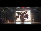 «Лего Фильм: Ниндзяго» (2017): Трейлер (дублированный)