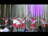 хореографическая студия с танцем