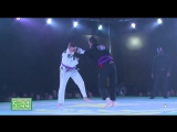 Michael Mullinax (Triton ) vs Andy Nguyen (Primate BJJ)