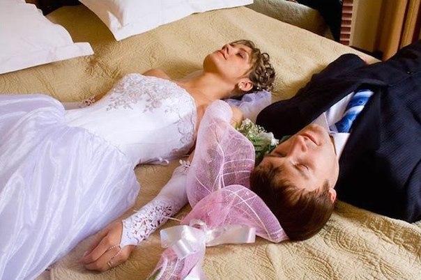 как я провела свою брачную ночь рассказы