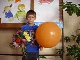Поздравление     с Днём  учителя Е.В. Неживых
