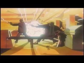 Mezzo Forte / Красотки-головорезы 1-2 (Umetsu Yasuomi) [2000] (русская озвучка)