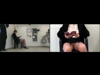 Frivolous dress order - the dirty laundry