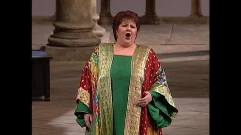 Wagner-Starke Scheite (Wagner- Gotterdammerung)- Jane Eaglen