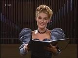 Bach sung by Magdalena Kozena