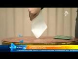 В Узбекистане состялись выборы президента