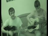 (acoustic cover)Тартак - я не знаю
