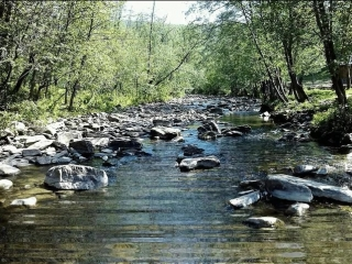 река миндим
