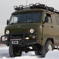 Логотип джип такси Челябинск
