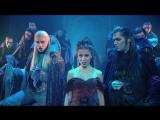 Премьера! Бал Вампиров. Гробы. Тает лед. Грибы. Пародия (31.03.2017)