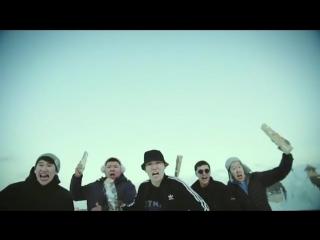 Mc_Doncha #МЕЖДУНАМИТАЕТЛЁД Наша версия клипа с @hitsvine на нашумевшую песню ГРИБОВ 🍄